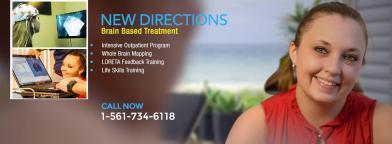 New Directions LLC.