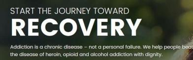 Addiction Rehab Centers