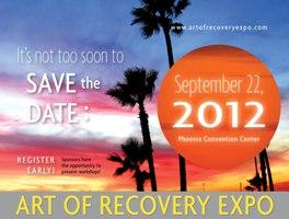 Art of Recovery Expo