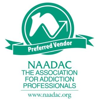 NAADAC Preferred Vendor
