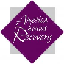 America Honors Recovery 2014