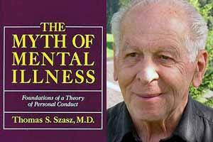 the myth of mental illness In the 1950s, when i wrote the myth of mental illness, the notion that it is the responsibility of the federal government to provide health care to the american people had not yet entered national consciousness most persons called mental.