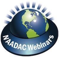 NAADAC On Demand Addiction and Recovery Webinars