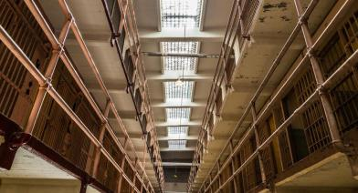 If Fuller Prisons Don't Reduce Crime, What Are Tough Drug Laws Really Targeting?