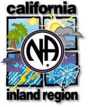 Narcotics Anonymous - California Inland Region
