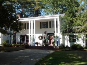 The McCoy House