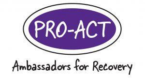Pennsylvania Recovery Organization - Achieving Community Together (PRO-ACT)