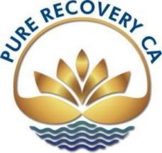Pure Recovery California