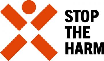 STOP THE HARM