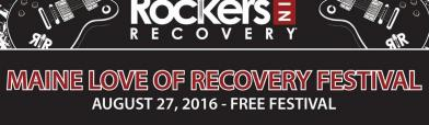 Tim Cheney Interview with Rockers in Recovery