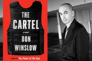 """Don Winslow - """"The Cartel"""""""