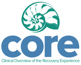 CORE Conference 2017 | 5th Annual Clinical Overview of the Recovery Experience